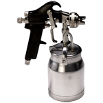 Spray Gun and Cup Assembly