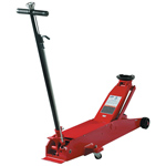 Long Chassis Hydraulic Service Jack
