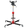 Ratcheting Head Telescopic Hydraulic Transmission Jack
