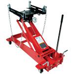 Low Lift Hydraulic Transmission Jack