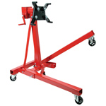 Engine Stand with 360� Rotatable Head