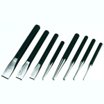 8-Piece Punch and Chisel Set