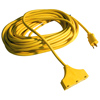 3-Way Power Block Extension Cord