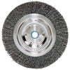 Medium-duty Wire Wheel Brush