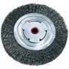 Heavy-duty Wire Wheel Brush