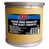 Glass Bead Abrasive For Blast Cabinets