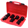 7-Piece Wheel Bearing Locknut Set