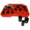 21 Piece Deluxe Ball Joint Service Set