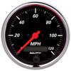 Elec Programmable Speedometer