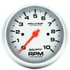 Tachometer Single Range