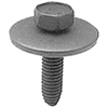 Metric Hex Head Sems� Bolts