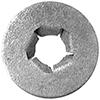 Metric Pushnut Bolt Retainers
