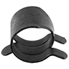 Spring Action Hose Clamp