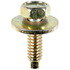 Hex Head Sems Body Bolt