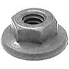 Spin Lock Nut