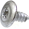 #8 X 3/8 Spec Phil Wa Hd Tapping
