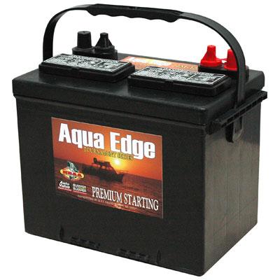 Tournament Series Deep Cycle Marine Battery