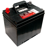 Specialty Automotive Battery