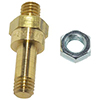 Double Cable Side Terminal Bolt