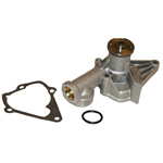 New Automotive Water Pumps