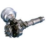 Ignition Distributors - Remanufactured