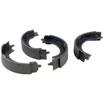 New Brake Shoes