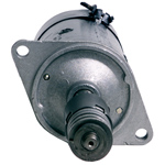 Remanufactured Import Starters