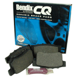 O.E. Formulated Disc Brake Pads