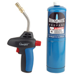 Quickfire Self-Igniting Torch Kit