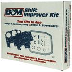 Shift Improver Kit