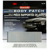 Self-Adhesive Body Patch