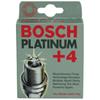 Platinum+4 Spark Plug