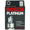 Platinum Spark Plugs
