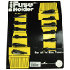 Buss Fuses Display Card