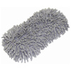 Long Chenille Microfiber 2 in 1 Sponge and Scrub