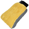 Waterproof 3-In-1 Microfiber Wheel & Body Wash Mitt