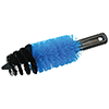 Plunge & Scrub Spoke Brush