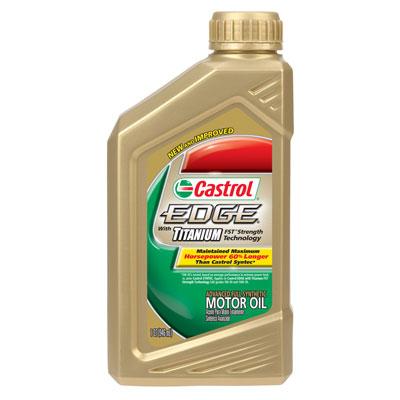 Autoparts2020 Castrol Edge Full Synthetic Motor Oil