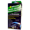 5 Minute Auto Glass Resurfacing For Windshields