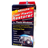 5 Minute Clear Plastic Restorer For Plastic Windows