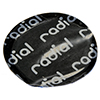 Radial Tire Repair Patch