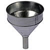 Galvanized Steel Funnel