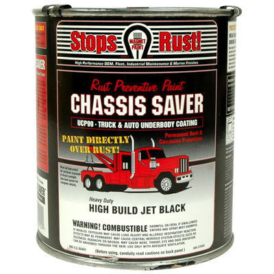 Chassis Saver - UCP99-04