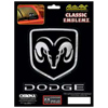 Dodge Classic Emblem Decal