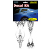 PinScrolling Decal Kit