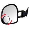 Adjustable Spot Mirrors