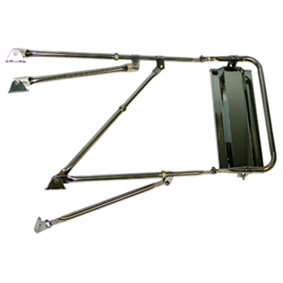 Cipa USA West Coast Mirror Kits and Brackets