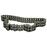 High Performance True Roller Chains