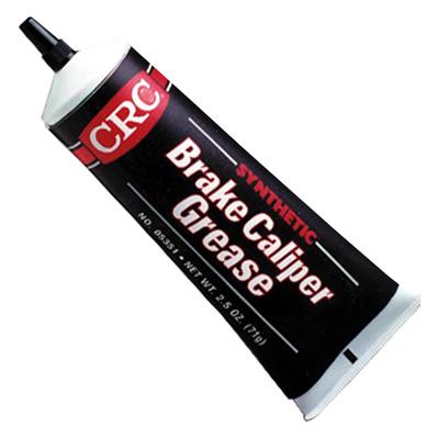 Brake caliper grease