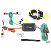 Replacement OEM Tow Package Wiring Harness (4-flat)